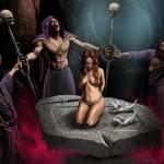 Cult Sacrifice