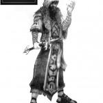 Atlantean Wizard