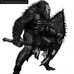 Beastman Warrior