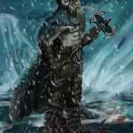 Ice Barbarian