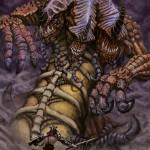 Lorthnu'un of the Golden Chalice