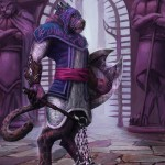 Rakshasa Warrior
