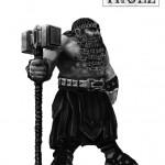 Kal Zimari Dwarf