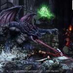 (New!) A Demon Attacks!