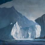 (New!) Desert of Ice